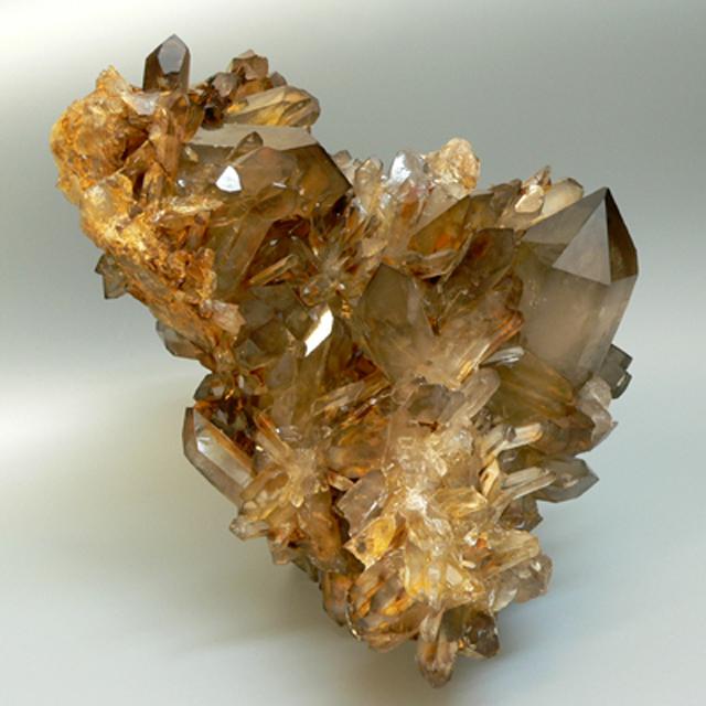 Волшебные свойства которые имеет камень раухтопаз