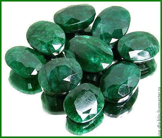 Берилл камень