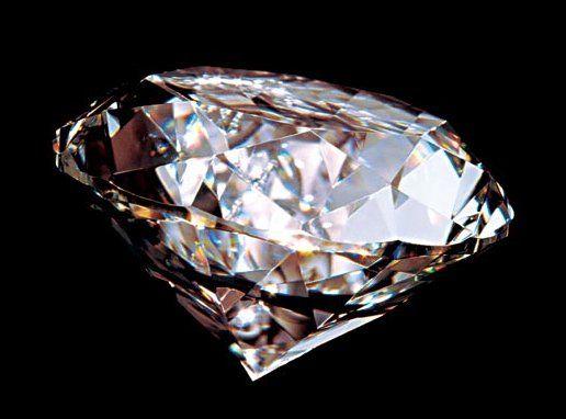 Бриллиант камень