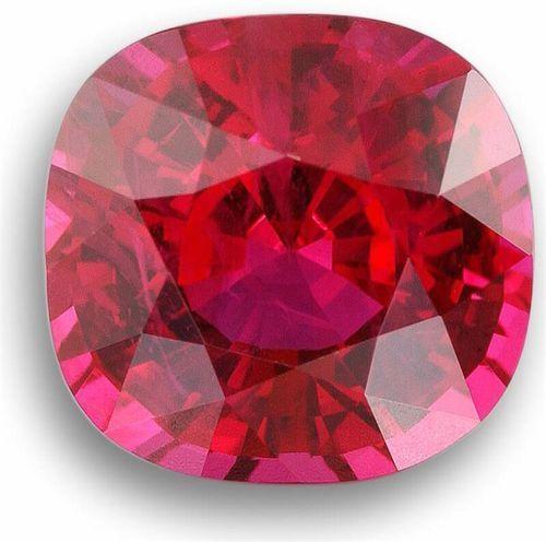 Камень корунд: отличие синтетического и натурального