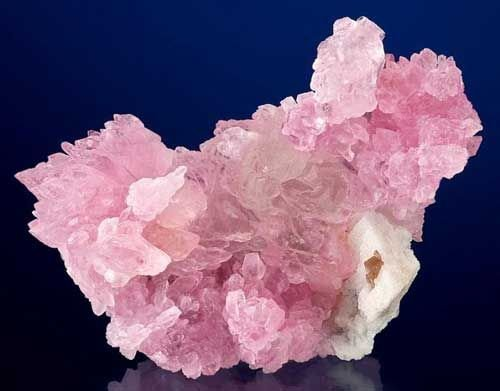 Характеристики и свойства минерала