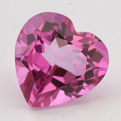 Камень морганит или розовый берилл