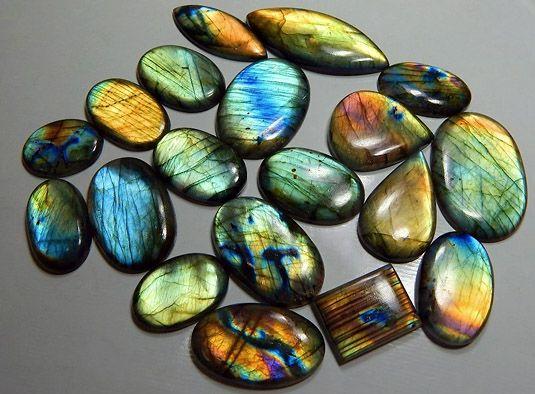 Камень и знаки зодиака