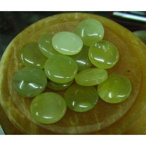 Нефриты и похожие камни