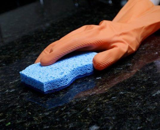 Очистка и уход