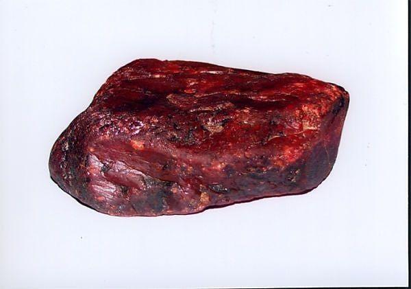 Стоимость рубина за карат