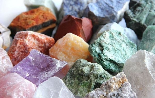 Свойства камней кварца