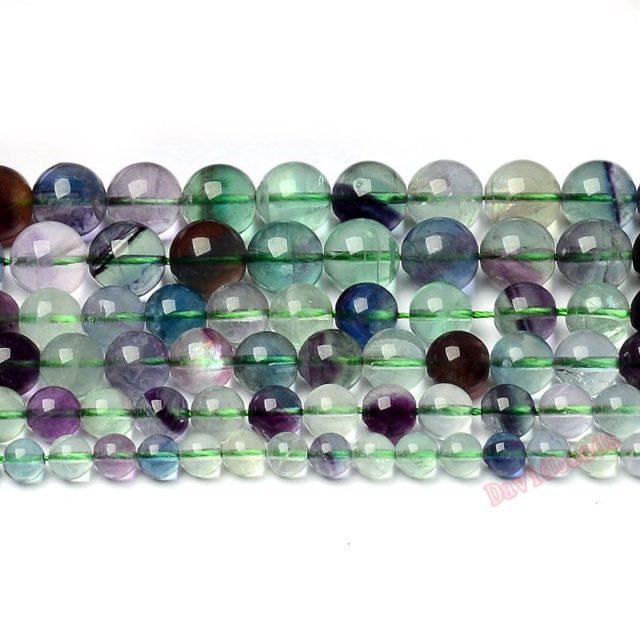 Как использовать целительны свойства каменя Флюорит
