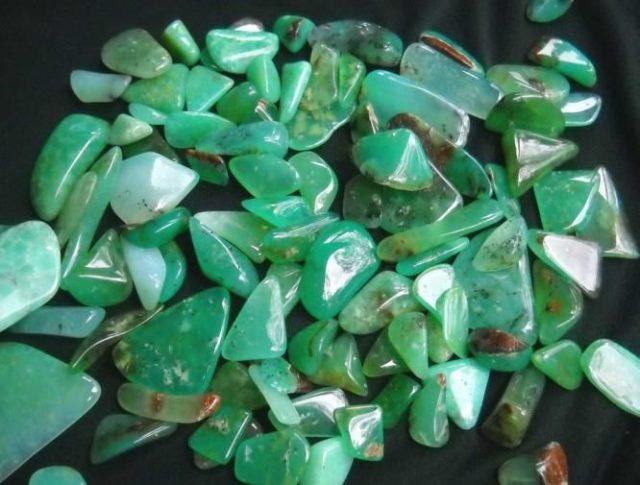 Хризопраз камень свойства знак зодиака телец
