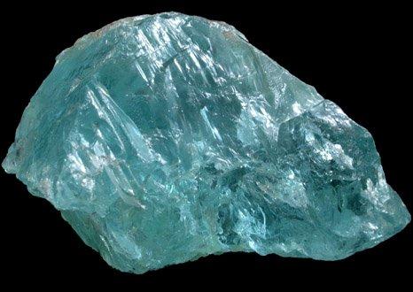 непрозрачный камень