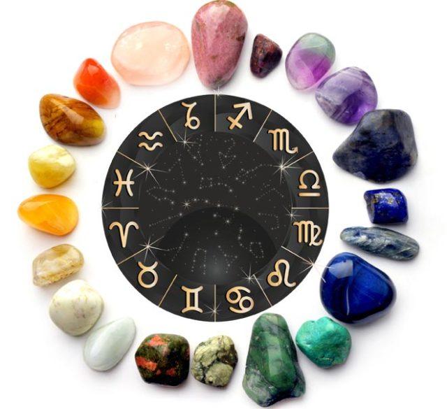 Знак зодиака рак камень топаз