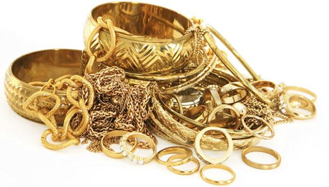 Сонник золотые украшения к чему снятся золотые украшения во сне