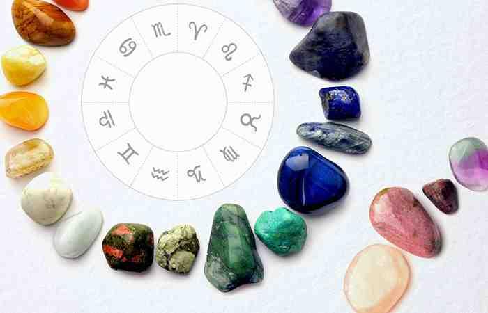 Какой камень подходит Рыбам-женщинам и мужчинам по гороскопу и дате рождения