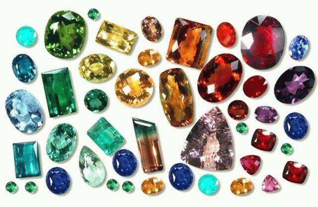 Подходящие камни по знаку зодиака дева