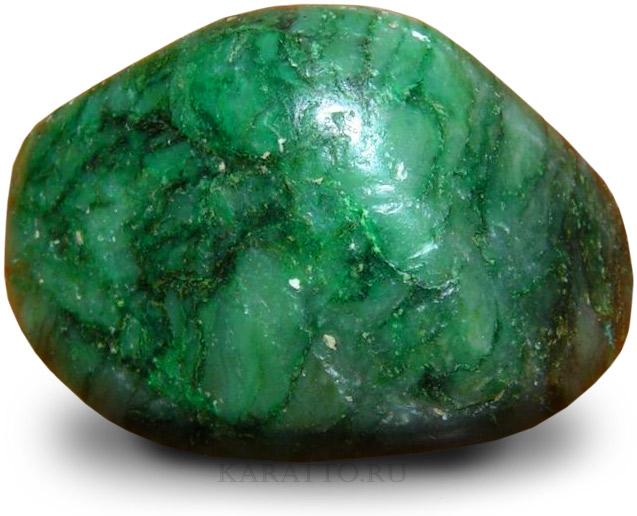 Жадеит камень для бани