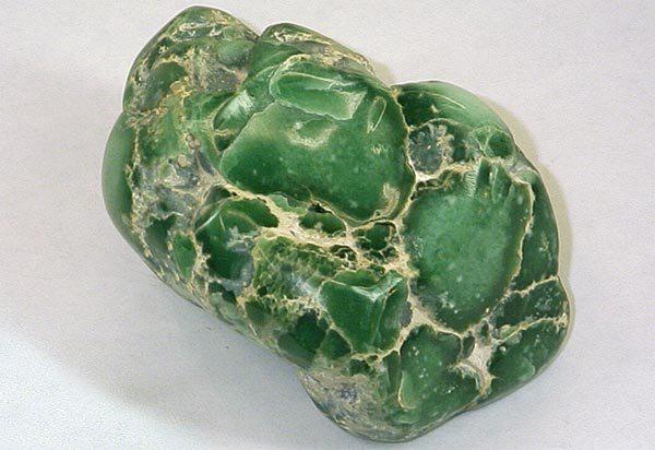 Варианты применения камня цоизит - Про сонник